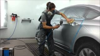 Hyundai Solaris gamma 1 6 4ат